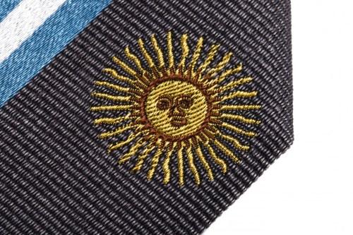 Argentina Skinny