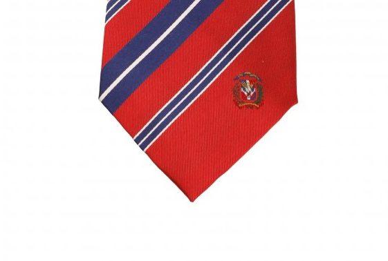 Dominican Republic Tie