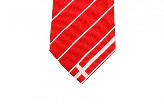 Denmark Tie
