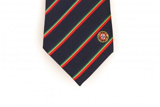Portugal Tie