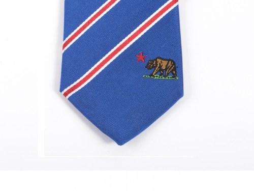 California Skinny Tie