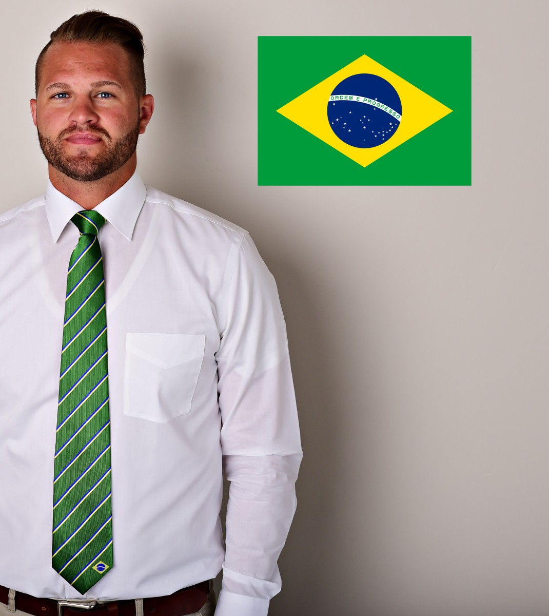 photo shoot Brazil