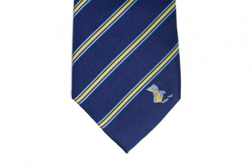 Michigan Tie