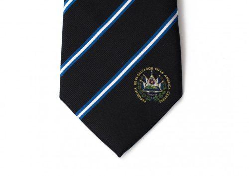 El Salvador Tie