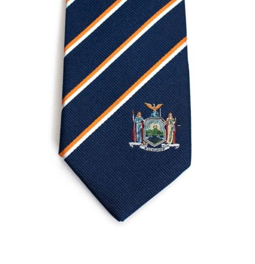 New York Skinny Tie