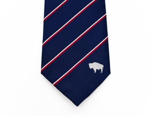 Wyoming Tie
