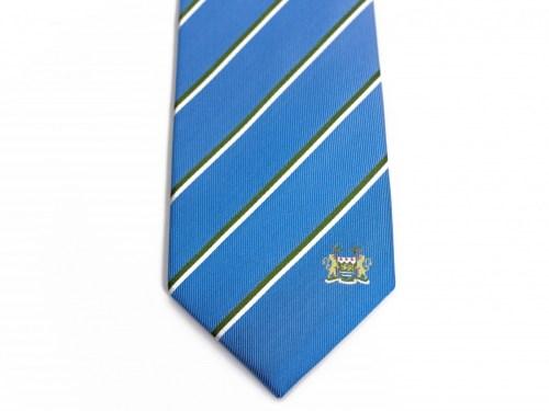 Sierra Leone Tie