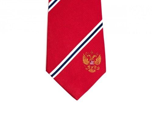 Russia Tie