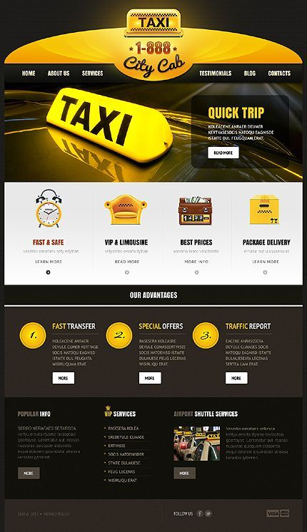food-delivery-taxi-website-design-state-tech-software-solutions