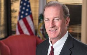 Commissioner Ronald Moats.