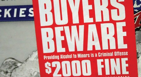 Raising Alcohol Awareness