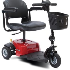 Florida Electric Chair Hanging Acnl Mobility Scooter Repair Parkland Power