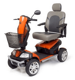 Common Mobility Scooter & Power Wheelchair Repair Tips