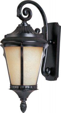 "9""w Wall Lantern - Statewide Lighting"