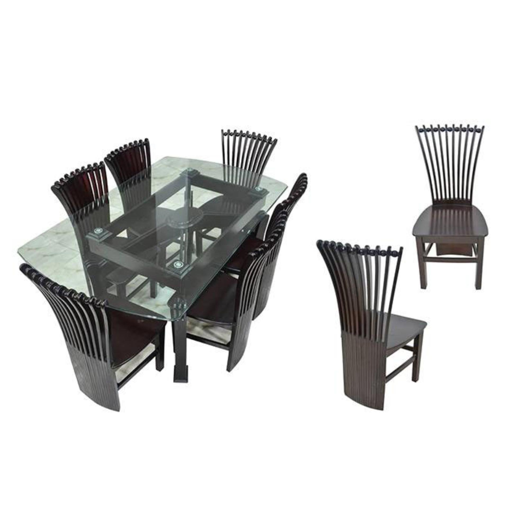 chair design bd swivel hunting with backrest kitchen dining room furniture in bangladesh dhaka online daraz di 126 canadian processed wood peacock dinning set dark chocolate