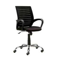 Ergonomic Chair Bangladesh Hanging Clear Office Chairs In At Best Price Online Daraz Com Bd Wf 55 9k Swivel Black