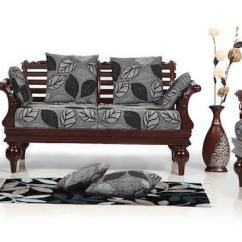Sofa Tantra Di Malaysia Best Made Leather Reclining Sofas Furniture Price In Bangladesh Buy Online Daraz Com Bd Sa 216 Malaysian Processed Wood Naimuddin Design Set Dark Brown And Biscuit