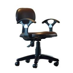Navana Revolving Chair Price In Bangladesh Wicker Cushions Canada Office Chairs At Best Online Daraz Com Bd Utas83 Swival Mini Black