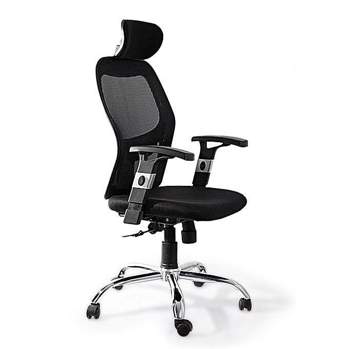 ergonomic chair bd barber waiting chairs utas08 back adjustable gaming mesh black buy online at best prices in bangladesh daraz com