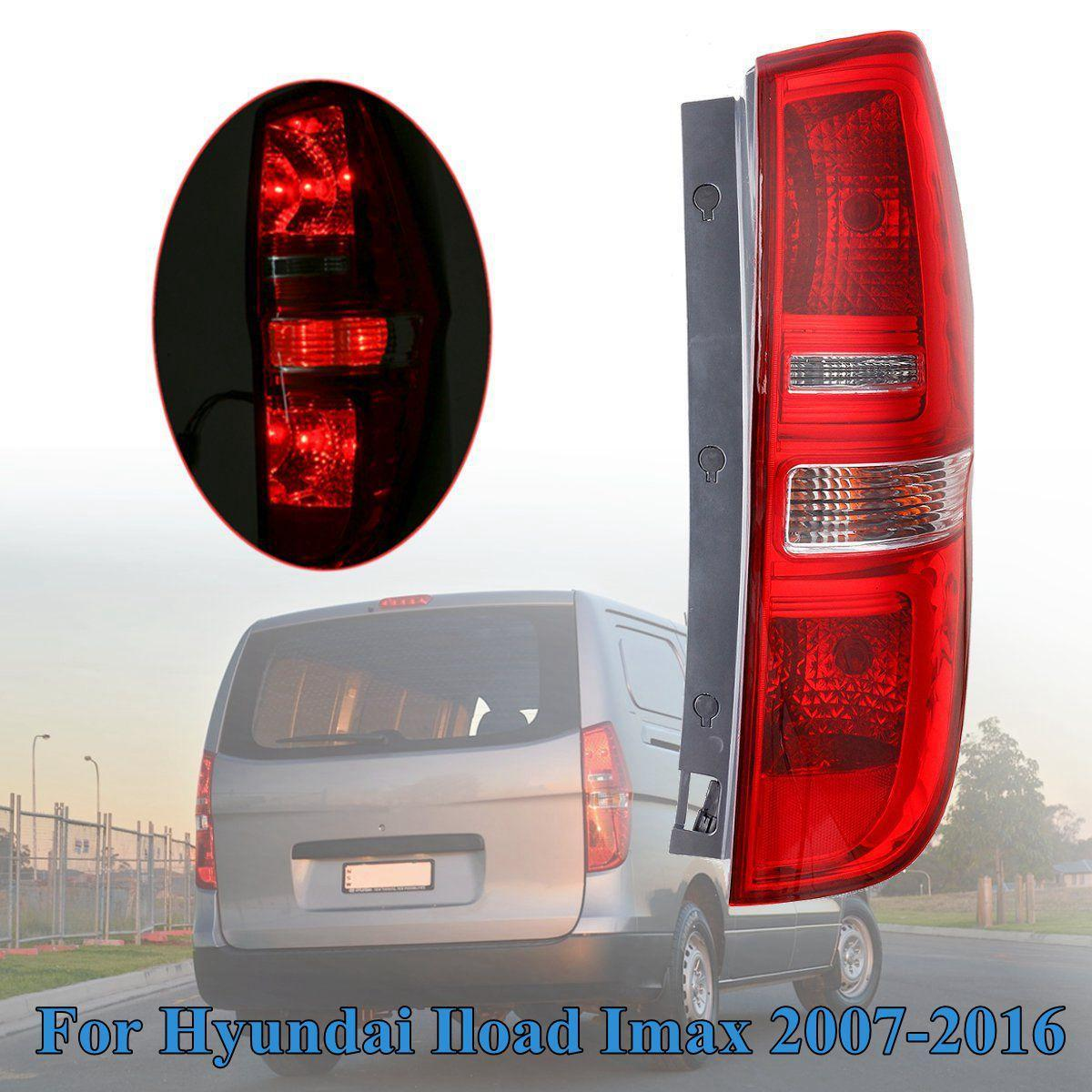 hight resolution of product details of new rear tail lamp light right side w wire harness for hyundai iload imax 07 16