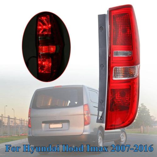 small resolution of product details of new rear tail lamp light right side w wire harness for hyundai iload imax 07 16
