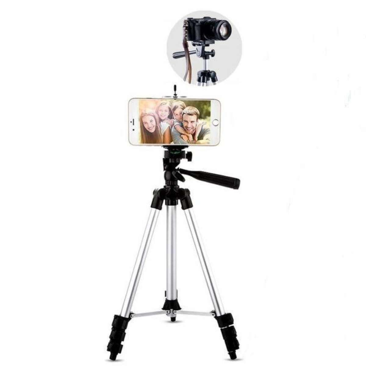Canon EF 11-24mm Lens Review: Dslr Camera Stand Png