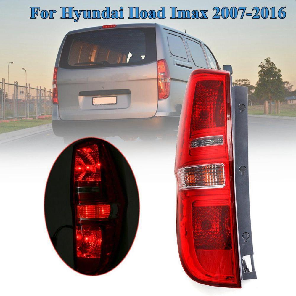 medium resolution of product details of rear tail light lamp left side w wire harness for hyundai iload imax 2007 2016
