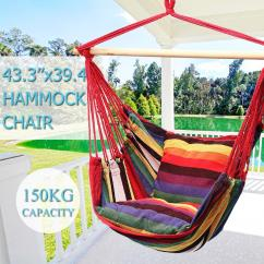 Swing Chair Sri Lanka Eames Lounge Ottoman Outdoor Chairs At Best Prices In Daraz Lk 2pcs 43 3 X39 4 Hanging Hammock Indoor Camping