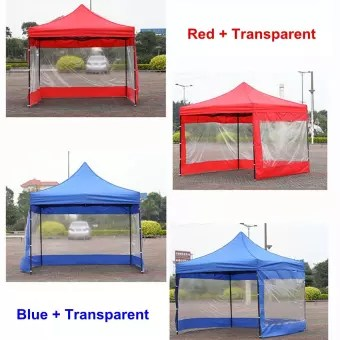 new 6 8m sun shade side wall screen panel for outdoor party tent patio gazebo canopy outdoor supplies