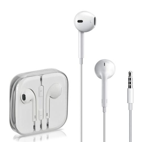 small resolution of original apple earpods with 3 5 mm headphone plug handsfree for iphone 6 6s 6
