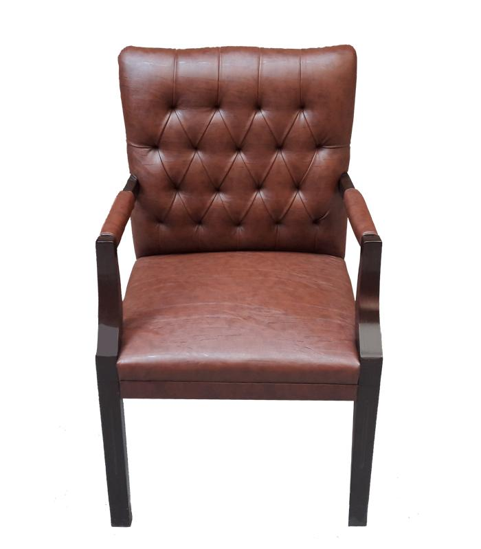 revolving chair lahore florida gator rocking buy office furnitures best price in pakistan daraz pk visitor s guest brown color traditional
