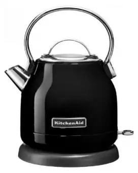 kitchen aid electric kettle oil rubbed bronze island lighting 5kek1222bob black buy sell online