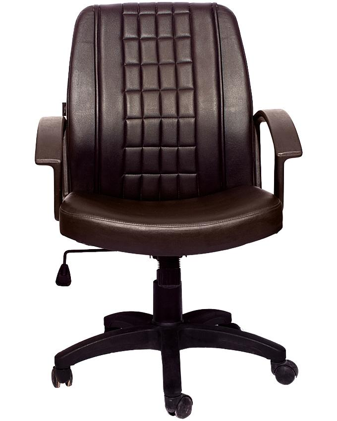 office chair online rail molding home depot chairs in pakistan daraz pk impression executive dark brown