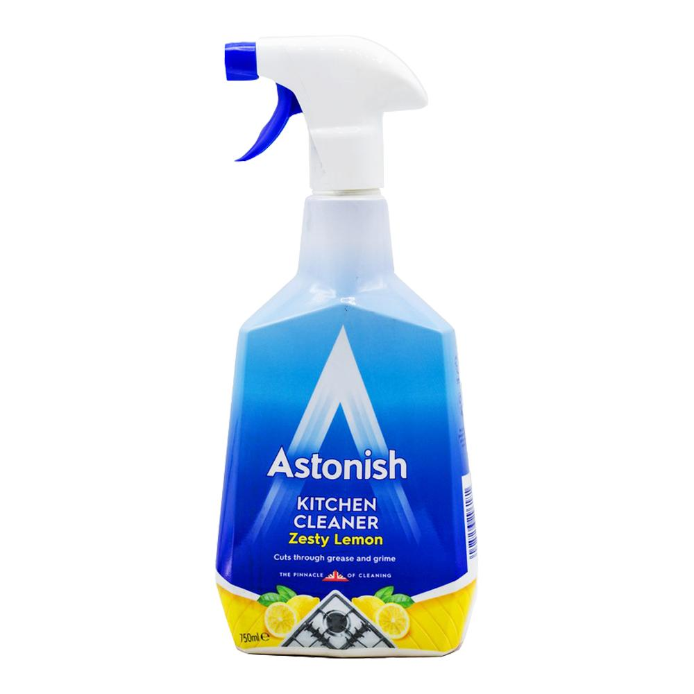 kitchen cleaning products cabinets kansas city household online in pakistan daraz pk astonish 750 ml