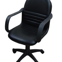 Ergonomic Chair In Pakistan Tables And Chairs Office Online Daraz Pk Low Back Revolving Black
