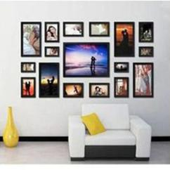 Wall Frames For Living Room Canvas Paintings Home Picture Pakistan Official Store At Set Of 17 Multicolor