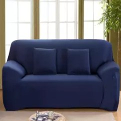 Sofas Dark Blue Sofa Erstellen Stretch Fitted Cover 7 Seater Buy Online At Best Prices In Pakistan Daraz Pk