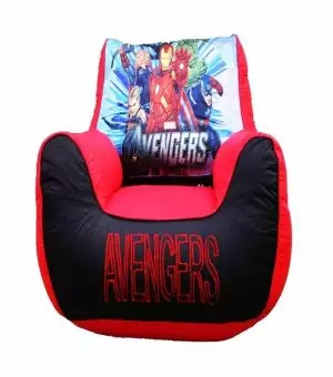 avengers bean bag chair fisher price rainforest high replacement parts kids sofa buy online at best prices in pakistan daraz pk