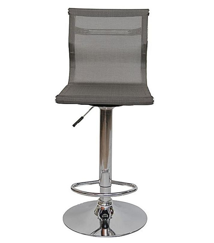 stool chair price in pakistan office adjustable arms bar stools online daraz pk kitchen mesh black color