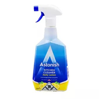 best kitchen cleaner omega cabinets astonish zesty lemon 750 ml buy sell online prices in pakistan daraz pk