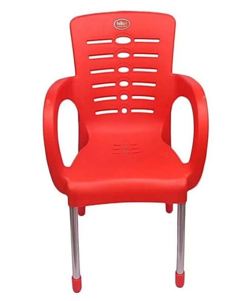 Plastic Kids Chairs Fello Kids Chair With Steel Legs
