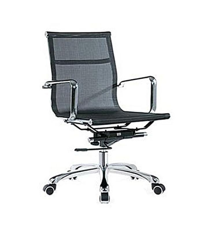 revolving chair wheel price in pakistan wood dining room chairs office online daraz pk mesh computer black