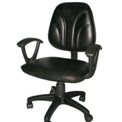 Revolving Chair Swing Pillow Computer Black Buy Online At Best Prices In Pakistan Daraz Pk