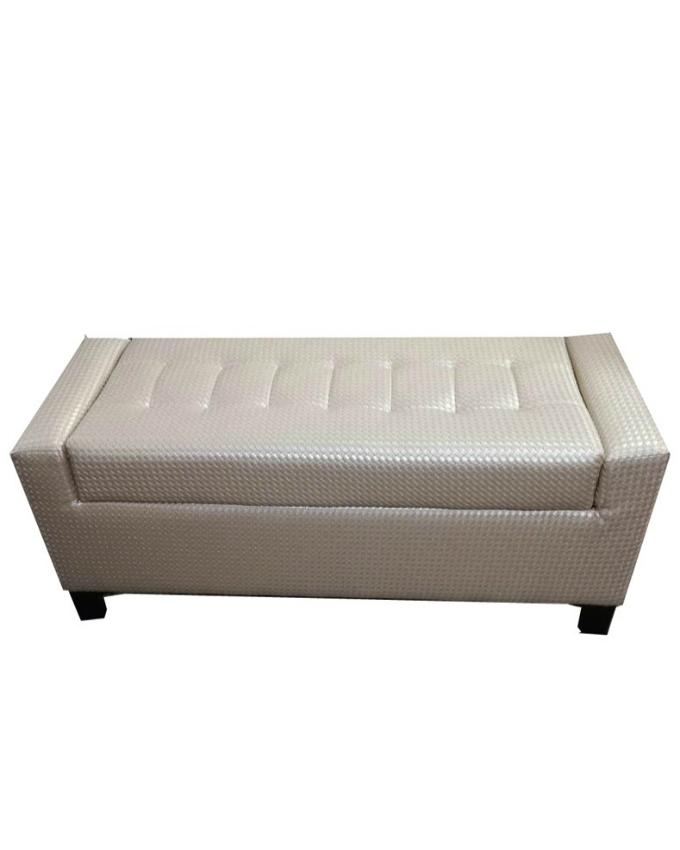 sofa settee with storage space sofa bench with storage space off white color