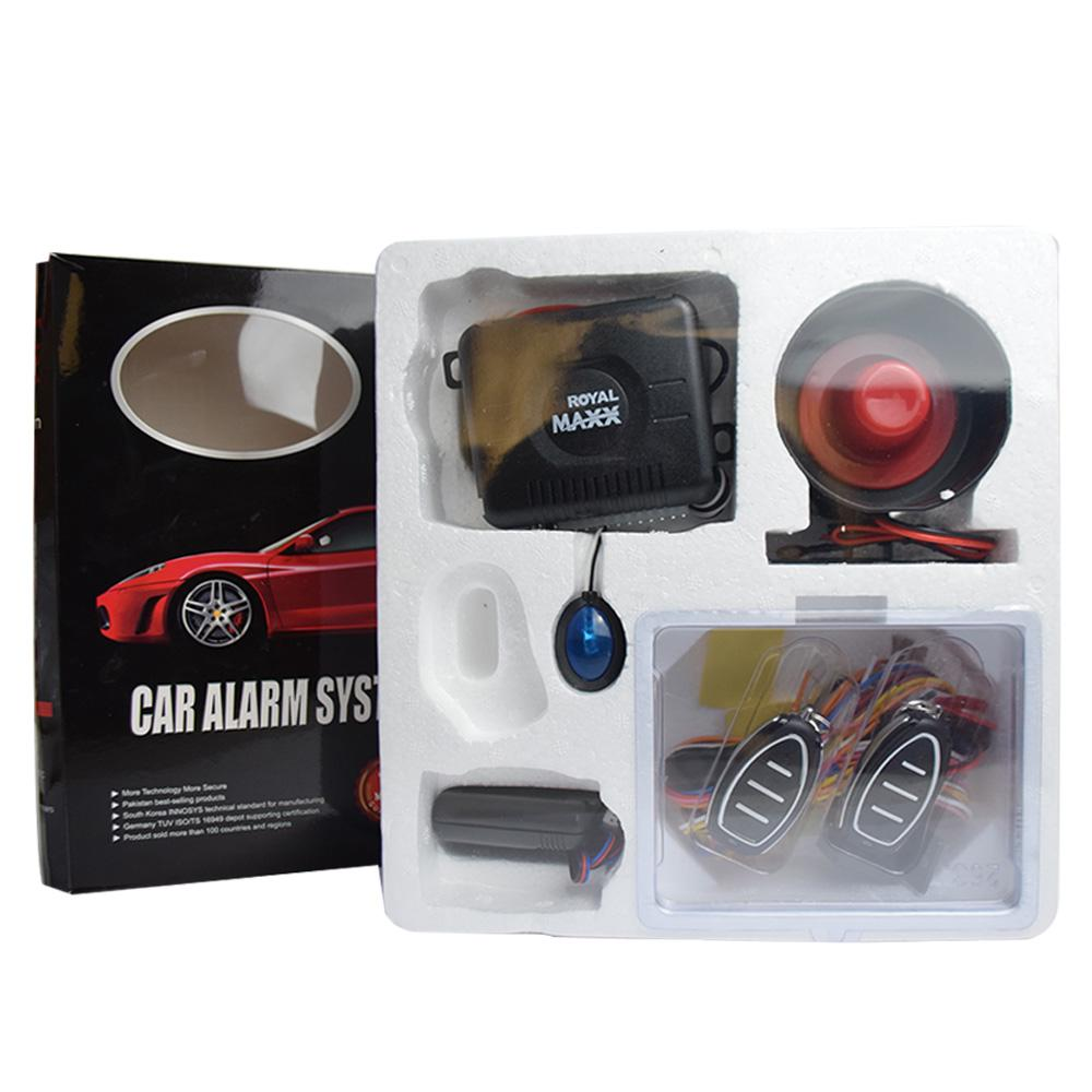 hight resolution of royal maxx car alarm system