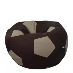 Football Bean Bag Chair High Chairs Suitable From 3 Months Kids Room Furniture Play