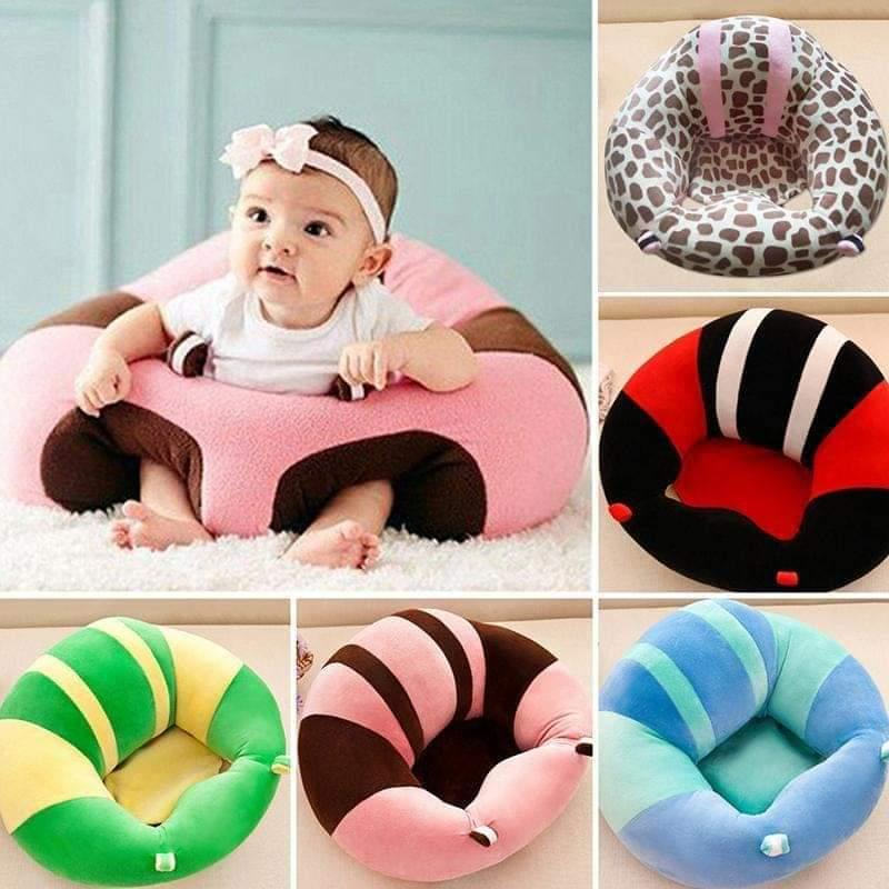 comfortable infant newborn baby sofa support seat soft cotton travel car baby seat pillow cushion seat sofa chair
