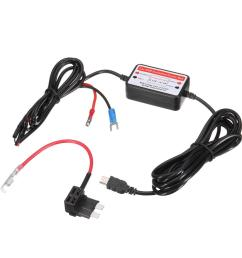 product details of car dash camera mini hardwire fuse kit hardwire mini usb for viofo a119 a119s [ 1200 x 1200 Pixel ]