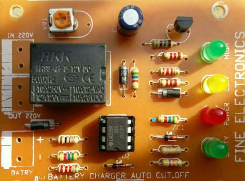 small resolution of product details of 12v battery protection circuit