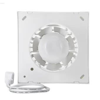 window type bathroom exhaust fan kitchen wall glass small ventilation fan industrial exhaust fan 4 inch opening t100